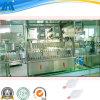 16 het Vullen van de Pomp van hoofden Automatische Peristaltische Machine voor Olie of Saus