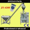 Empaquetadora auto del polvo del sabor de Jt-420f