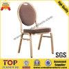 Alta esponja elástico silla del banquete