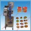 Máquina de embalaje automática del alimento del bocado / máquina de empaquetado del bocado de los trastos
