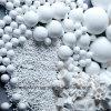 触媒のサポートまたはカバーとしてアルミナ球の不活性の陶磁器の球