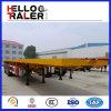 40 ton 3 Flatbed Aanhangwagen van de As 40FT voor Verkoop