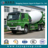 Sinotruk HOWO 10wheel 290HP 8cbm 구체 믹서 트럭