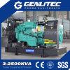 Diesel-Generator Cummins- Engine6bta5.9-g2 100kw/125kVA