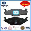 Vw (D280)のための高品質ブレーキパッド