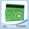 Carte d'achats de PVC, carte d'achats d'escompte, carte en plastique d'achats