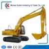 20.6 toneladas de la tierra de excavador móvil Sc200.8 de la máquina