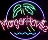 Sinal de néon de Margaritaville (JYD-034)