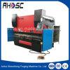 격판덮개 회전 CNC 구부리는 기계 (100T 2500mm)