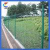 ガーデンフェンス溶接フェンスパネル