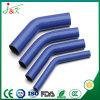 Manguito de goma/tubo/tubo del OEM Silicone/EPDM para el equipo de la aptitud