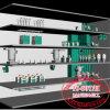 Remplissez Maïs Mill machine Ligne 1000t Big Ligne en Afrique Number One