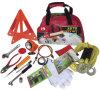 Kit d'utilitaires de sûreté automobile avec le sac