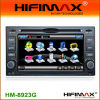 KIA Cerato (HM-8946G)のためのHifimax車DVD GPSのナビゲーション・システム