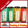 Bidons de papier de cadeau de café/thé/vin/nourriture (3415)
