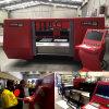 Cortadora del laser del CNC para el acero inoxidable