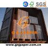 papier-copie sans carbone de l'image 48g bleue en Chine