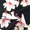 ткань печатание бархата шайбы 100%Polyester
