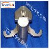 CNC van het aluminium het Snelle Prototype van Delen
