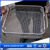 Acoplamiento de alambre soldado al por mayor del acero inoxidable en venta