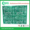 6 Fr-4 des bleifreien HASL elektronischen gedruckten Schichten Kreisläuf-Board&PCBA.