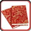 Поставщик Китая все виды изготовленный на заказ бумажной тетради