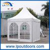 De kleine Tent van pvc van de Pagode voor OpenluchtGebeurtenis met Alumunim