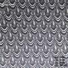 Tessuto domestico del merletto della rete del tessuto del merletto della tessile per l'indumento