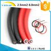Силовой кабель утверждения разъема Mc4X2.5mm2 33-57A солнечный для Mc4/Mc3