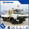 Oriemac grue montée par camion Sq10sk3q de 10 tonnes