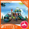 Ce одобрил пластичное напольное скольжение пробки Playsets детей