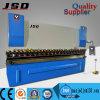 Jsd гибочная машина металлического листа плиты CNC 6 mm для сбывания