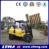 Vente chaude de Ltma 1.5 tonne - chariot gerbeur diesel de 10 tonnes