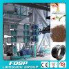 Het Project van de Productie van Plant_Feed van het Voer van vissen in China wordt gemaakt dat