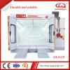 Le four initial de jet de véhicule d'approvisionnement d'usine de Guangli font la cabine cuire au four