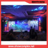 Quadro comandi dell'interno del LED di colore completo di Showcomplex P3