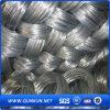 Низкоуглеродистым Горяч-Окунутый Electro гальванизированный провод металла