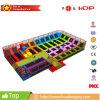 子供(HD16-222A)のための2016新しいデザイン屋内トランポリン