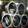 El cilindro hidráulico grande de Od550mm*ID400mm St52 afiló con piedra el tubo