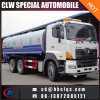 Camion di risanamento del serbatoio di acqua del camion dello spruzzo d'acqua della via di LHD Hino 20t 22t