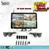 22 인치 LCD 스크린 사진기 시스템 통신망 비디오 녹화기 세트