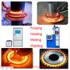 40kw ultrahoge het Verwarmen van de Inductie van de Frequentie Machine voor het Lassen van het Metaal