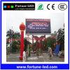 Precio video al aire libre del panel de la pantalla de la pared P10 de la visualización de LED de la publicidad P10/LED para la venta