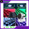 Het waterdichte LEIDENE DMX RGBW 54X3w Licht van het PARI met Ce RoHS