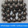 Talla 23/32  G100 de la bola de acero de carbón de la precisión de Hige
