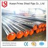 Поставщик стальной трубы углерода GR b X42 X52 X56 X60 X65 X70 API 5L безшовный