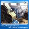 Kohlenstoffstahl-und des rostfreien Stahl-Q235 Gefäß