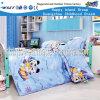 Кровать мыши Mickey мебели детей деревянная установила (HF-07401)