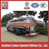 De mobiele Tankwagen van de Olie van de Vrachtwagen 8000L van de Brandstof