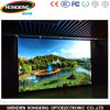 フルカラーの屋内段階の使用料LEDのビデオ・ディスプレイスクリーン